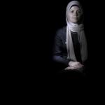 Palestine / Portraits en clair obscur